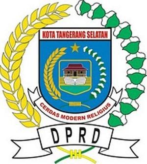 Ini 50 Anggota Dprd Kota Tangsel Periode 2019 2024 Digdaya Mediatama