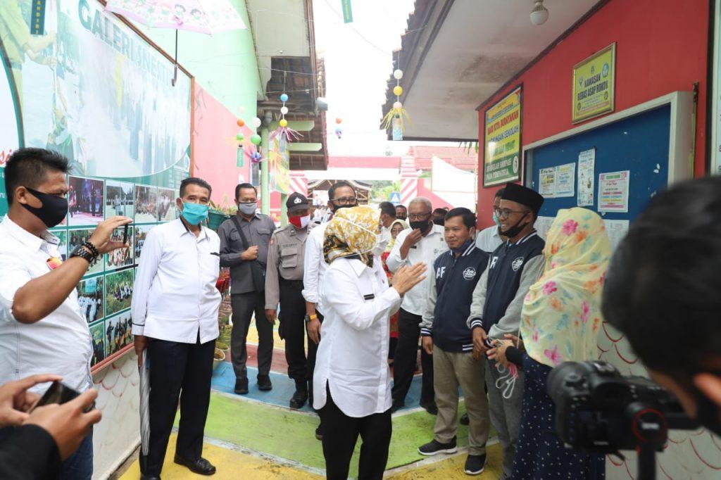 Pontirta Jadi Wisata Religi Terpadu di Banten