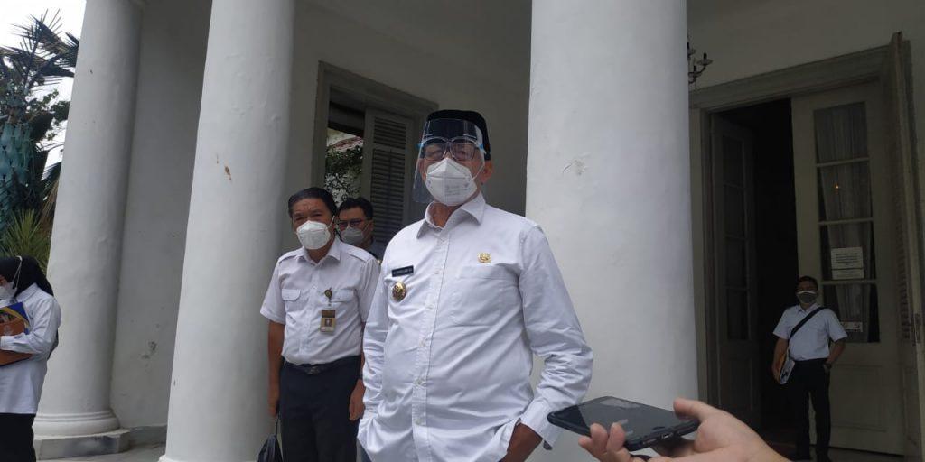 APBD Banten 2021 Capai Rp15,9 Triliun