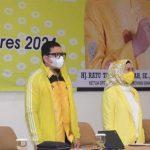 Menuju 2024, Golkar Banten Perkuat Konsolidasi
