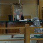 Kasus Korupsi Masker, Penyedia Masker Disebut Titipan Kadinkes Banten
